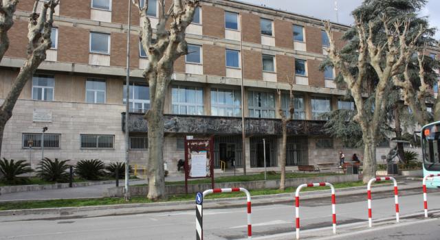 Valerio Massimo Romeo è il commissario prefettizio di Viareggio