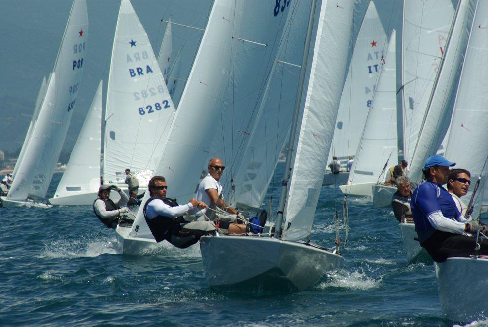 Star Sailors League, inseriti velisti partecipanti alle regate del Club Nautico Versilia