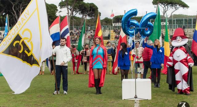 """Niente promozione del Carnevale allo stadio """"dei Pini"""" durante il torneo"""