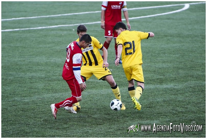 Viareggio Cup, la fotogallery di Club Nacional-Atalanta