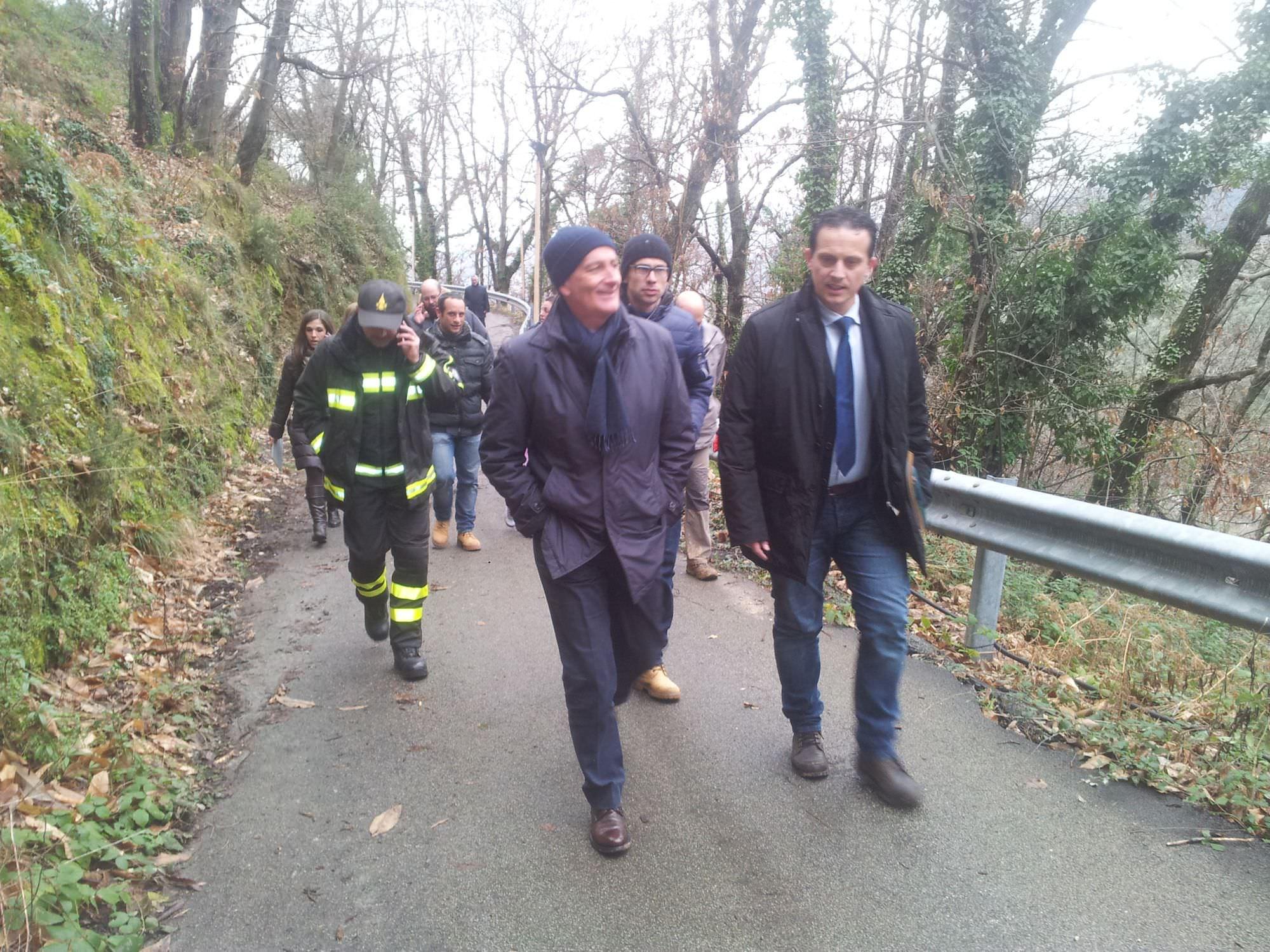 Il prefetto Franco Gabrielli a Stazzema il 22 marzo per ricevere la cittadinanza onoraria