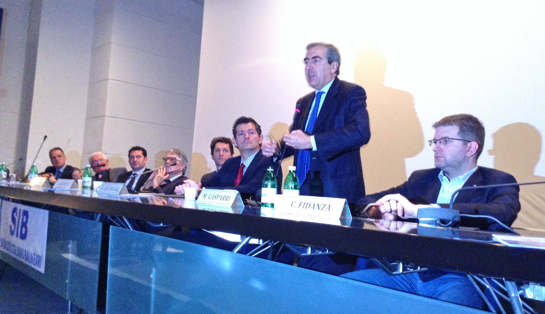 A Balnearia le imprese chiedono certezze sul futuro ai parlamentari nazionali ed europei