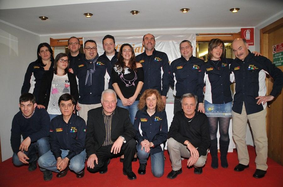 Col Rally del Carnevale parte il Trofeo Automobile Lucca