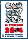 T.I.A.M.O. Carnevale, sul viale a mare una corsa in nome della solidarietà
