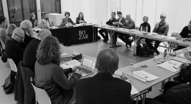 Il Festival Puccini guarda all'Europa. A Bruxelles per cercare finanziamenti per nuove progettualità