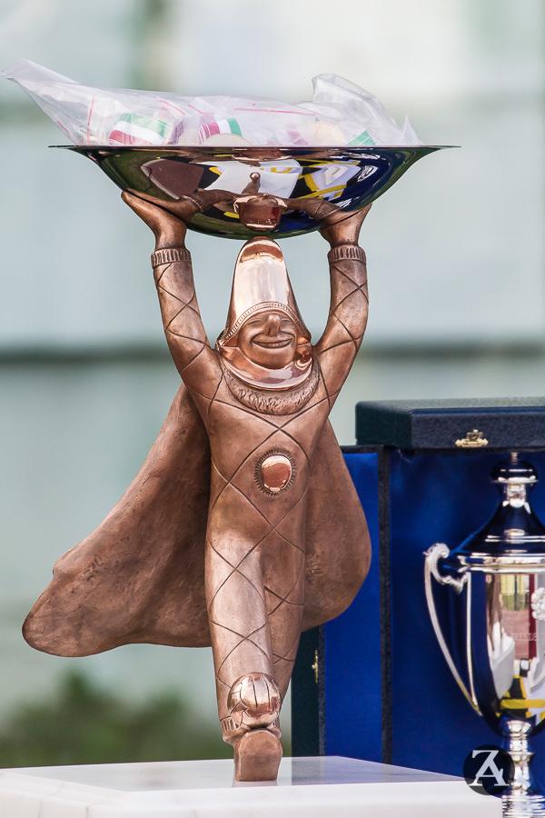 Sorteggiati i gironi della 67a Viareggio Cup