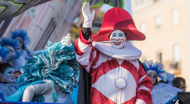 Il Carnevale di Viareggio in un maxi-progetto europeo