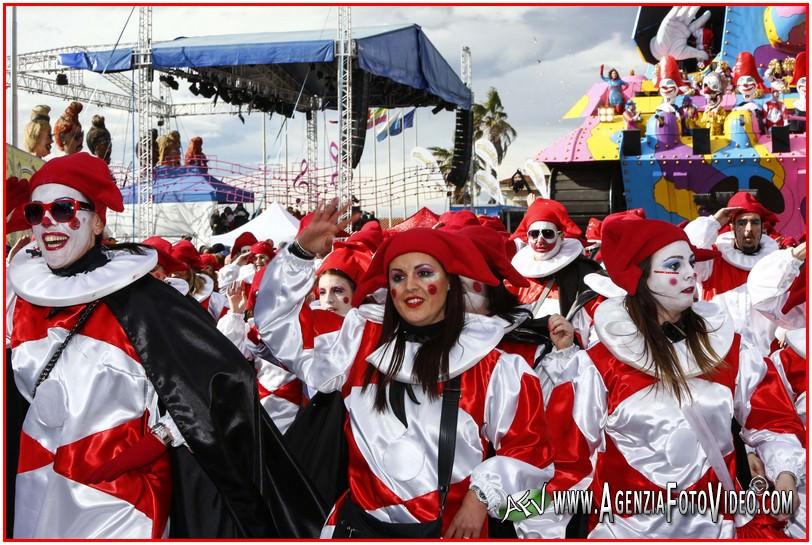 """""""Incassi buoni per il Carnevale 2014. Ma con un po' di promozione avremmo stabilito un record"""""""
