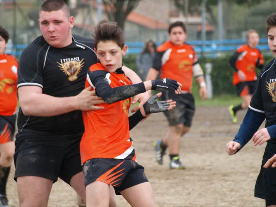 Doppio successo per i Calamari dell'Union Rugby Versilia