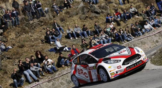Numeri da record per il 37° Rally del Ciocco