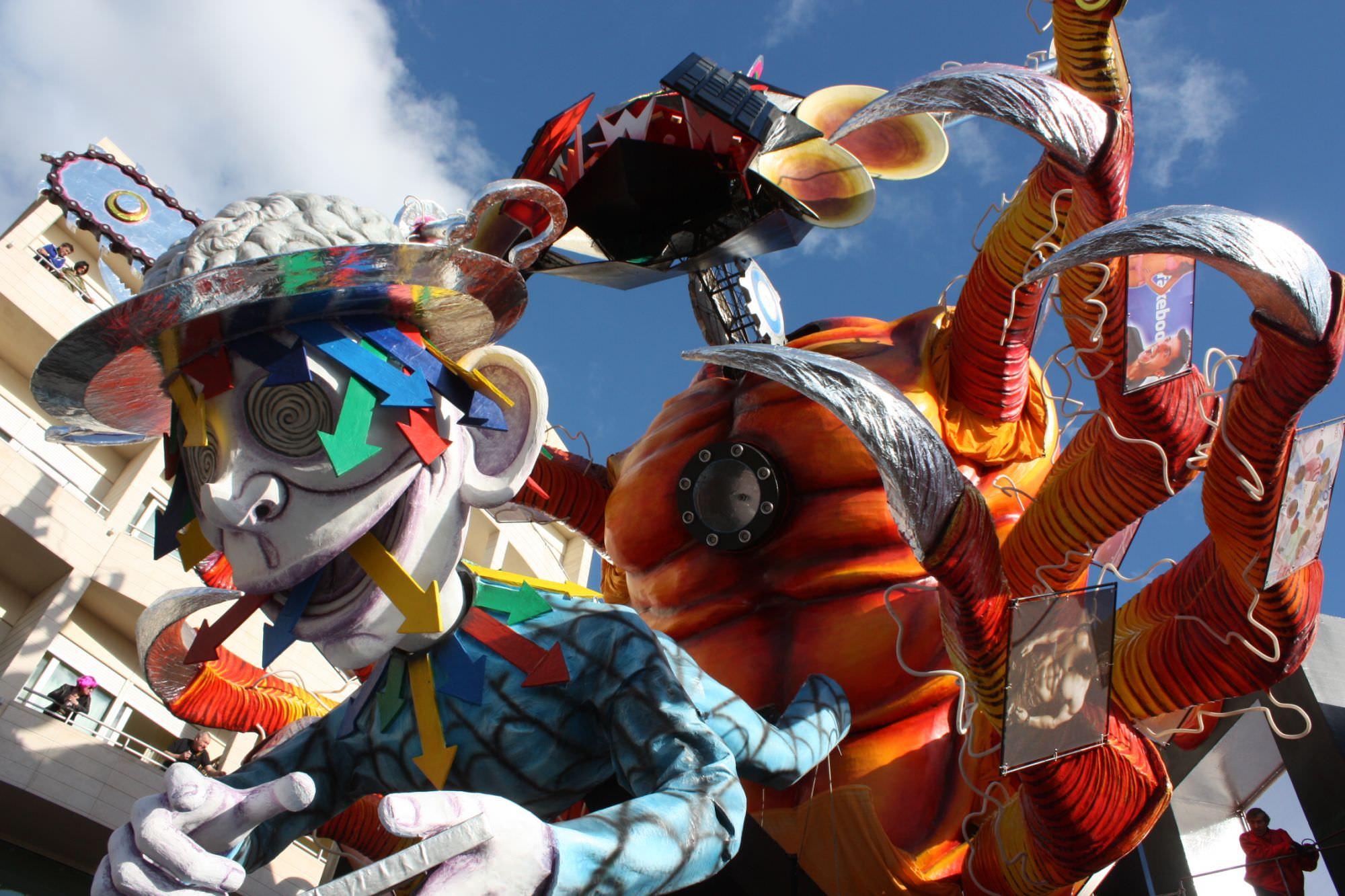 Slitta ancora la nomina di Pozzoli alla Fondazione Carnevale. L'attesa snervante dei carristi