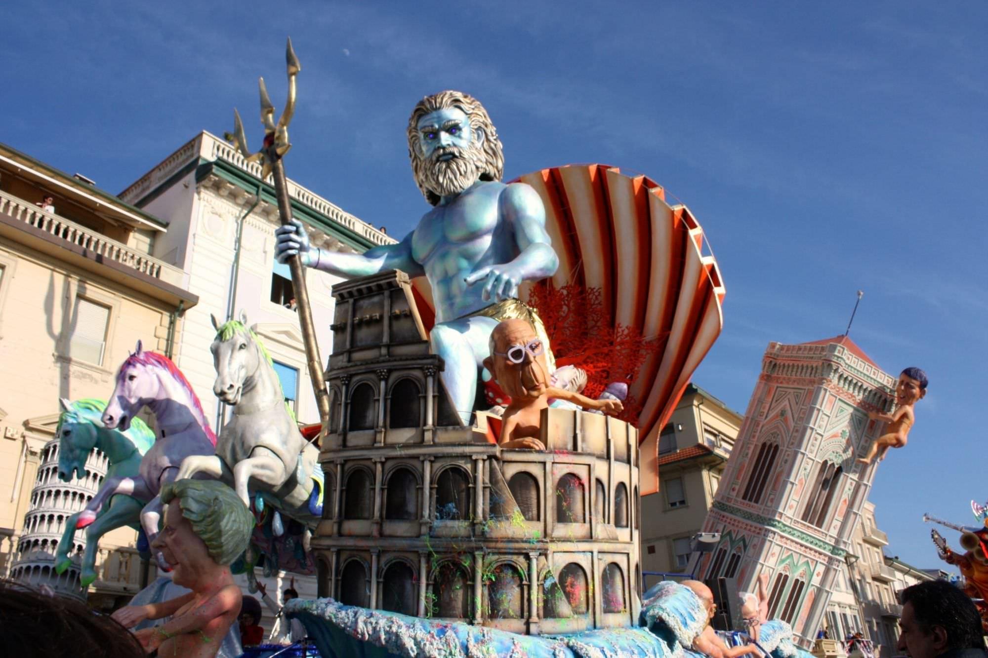 Dalla giunta regionale via libera alla nomina di Pozzoli alla Fondazione Carnevale