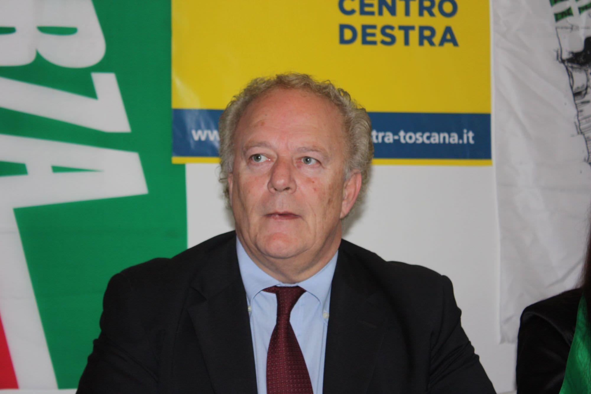 """Santini: """"La sconfitta del centrodestra a Massarosa ha radici lontane"""""""