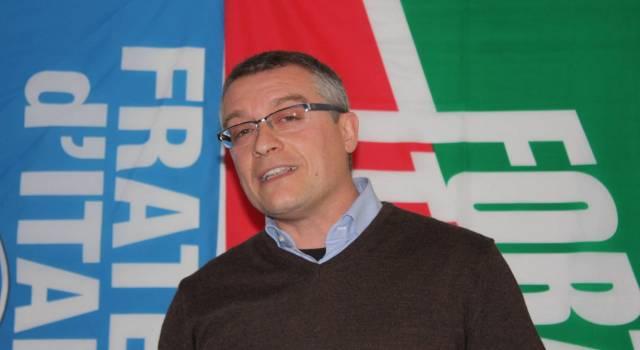 """Il Pd mostra nervosismo per i cinque anni fallimentari di Franco Mungai"""