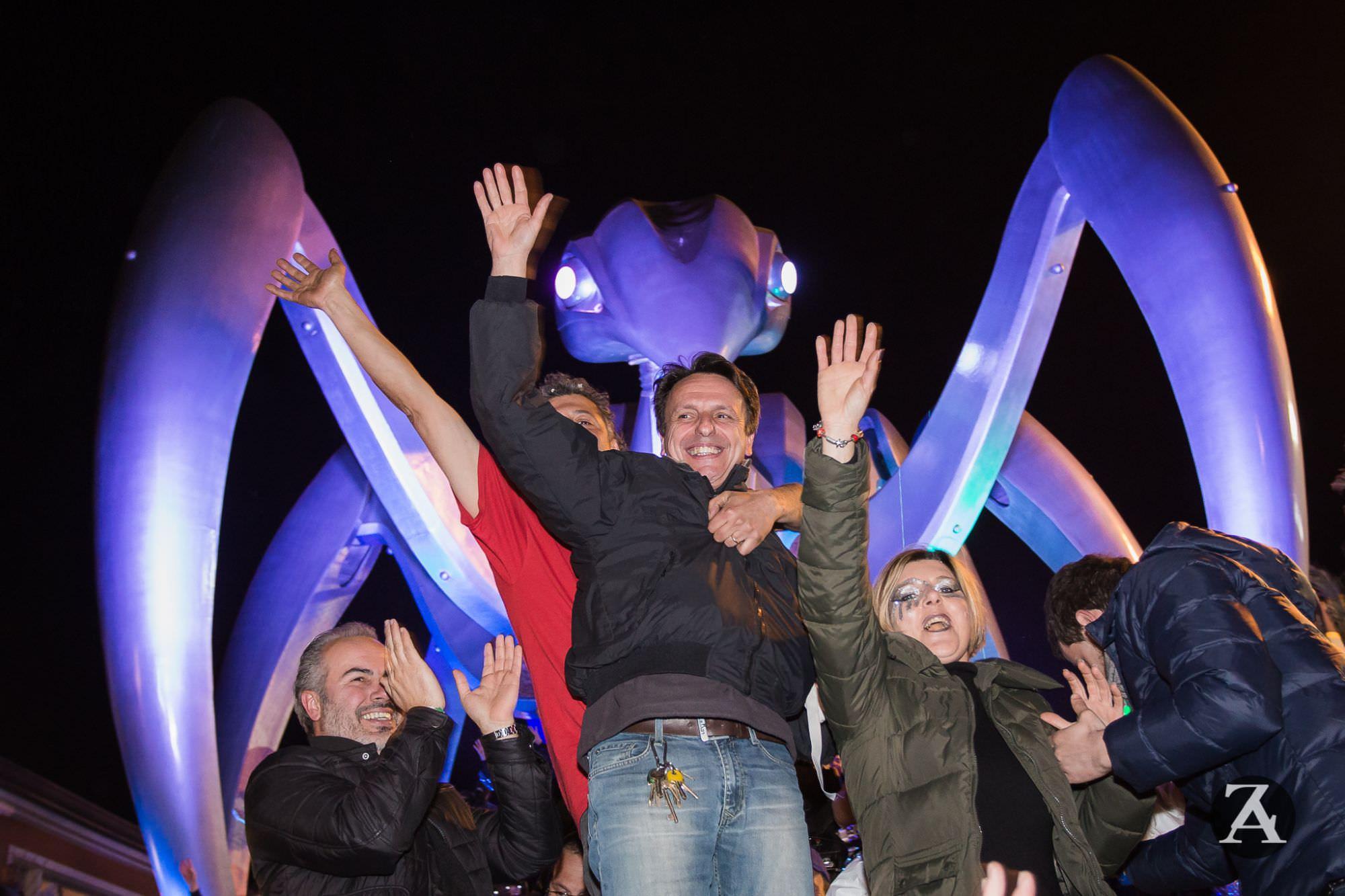 """Avanzini trionfa ancora in prima categoria: """"Questa vittoria è dedicata ai miei detrattori"""""""