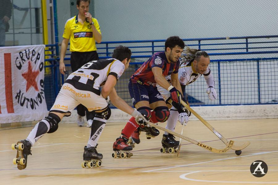 Hockey, la Lega rompe con la Federazione. Chi organizza il prossimo campionato?