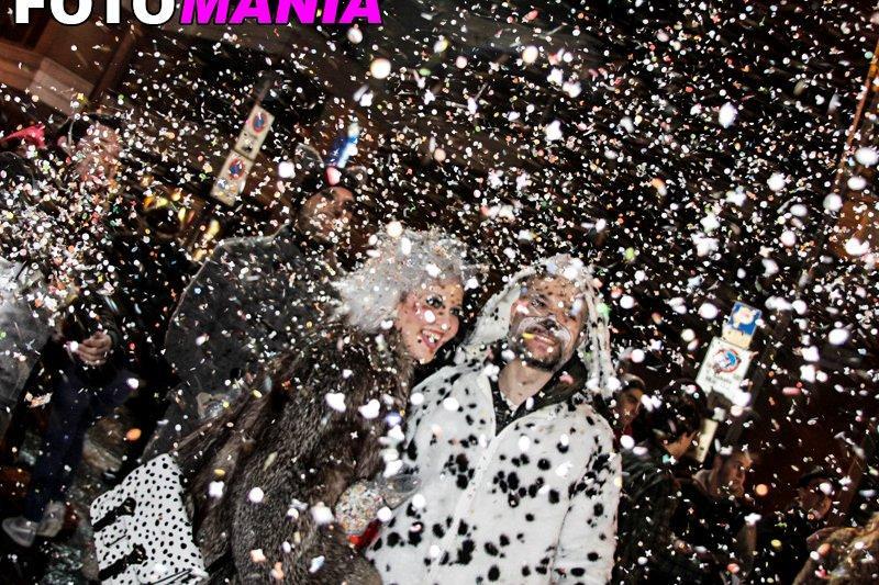 Niente accordo con lo sponsor, annullate definitivamente tre feste rionali del Carnevale di Viareggio