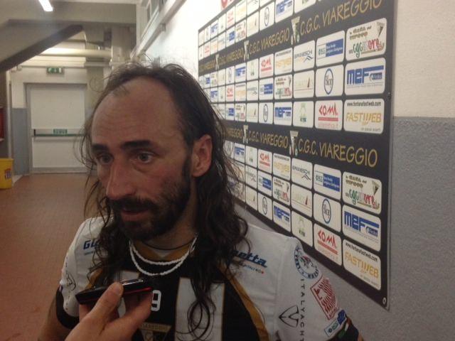 """Alessandro Bertolucci: """"C'erano due rigori per noi. Meritiamo la semifinale"""""""