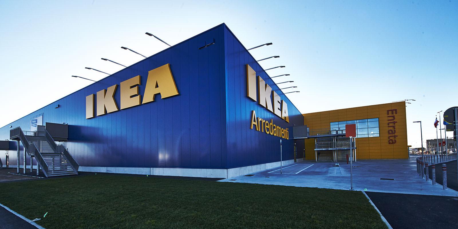 Ikea Pisa Potenzia Le Navette Bus Gratuite La Voce Degli Enti