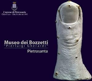 Un museo globale. Il Museo dei Bozzetti si apre ai social network
