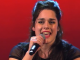 """Dal Festivalmare a """"The Voice"""". Paola Bivona nel team di Piero Pelù"""