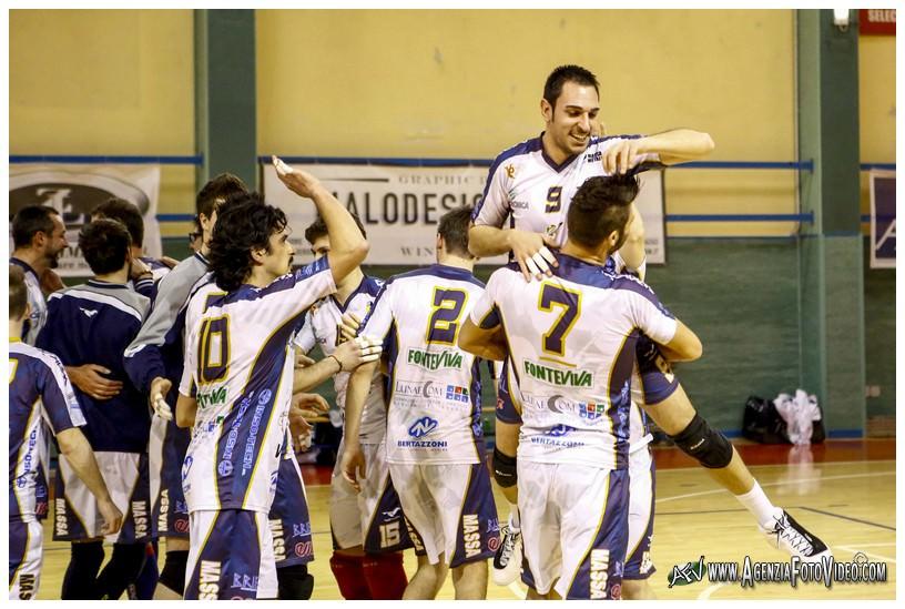 Volley, Luigi Ragosa torna a Massa