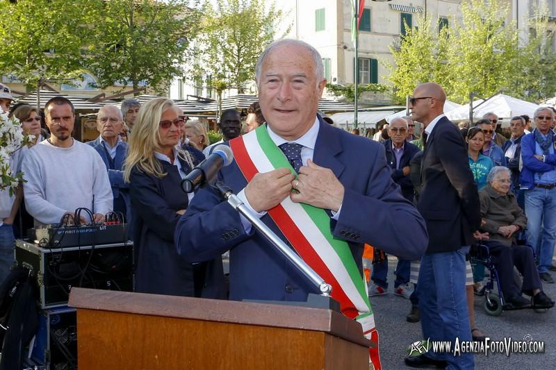 Il sindaco Lombardi alla Camera dei Deputati