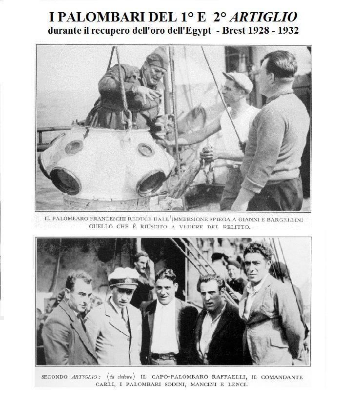 """""""Epopea della nave Artiglio"""" raccontata da Boris Giannaccini"""