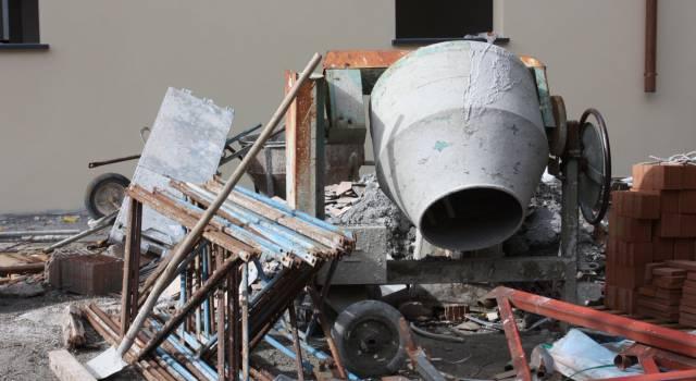 """""""Se non riparte l'edilizia anche l'economia di Pietrasanta rimane ferma"""""""