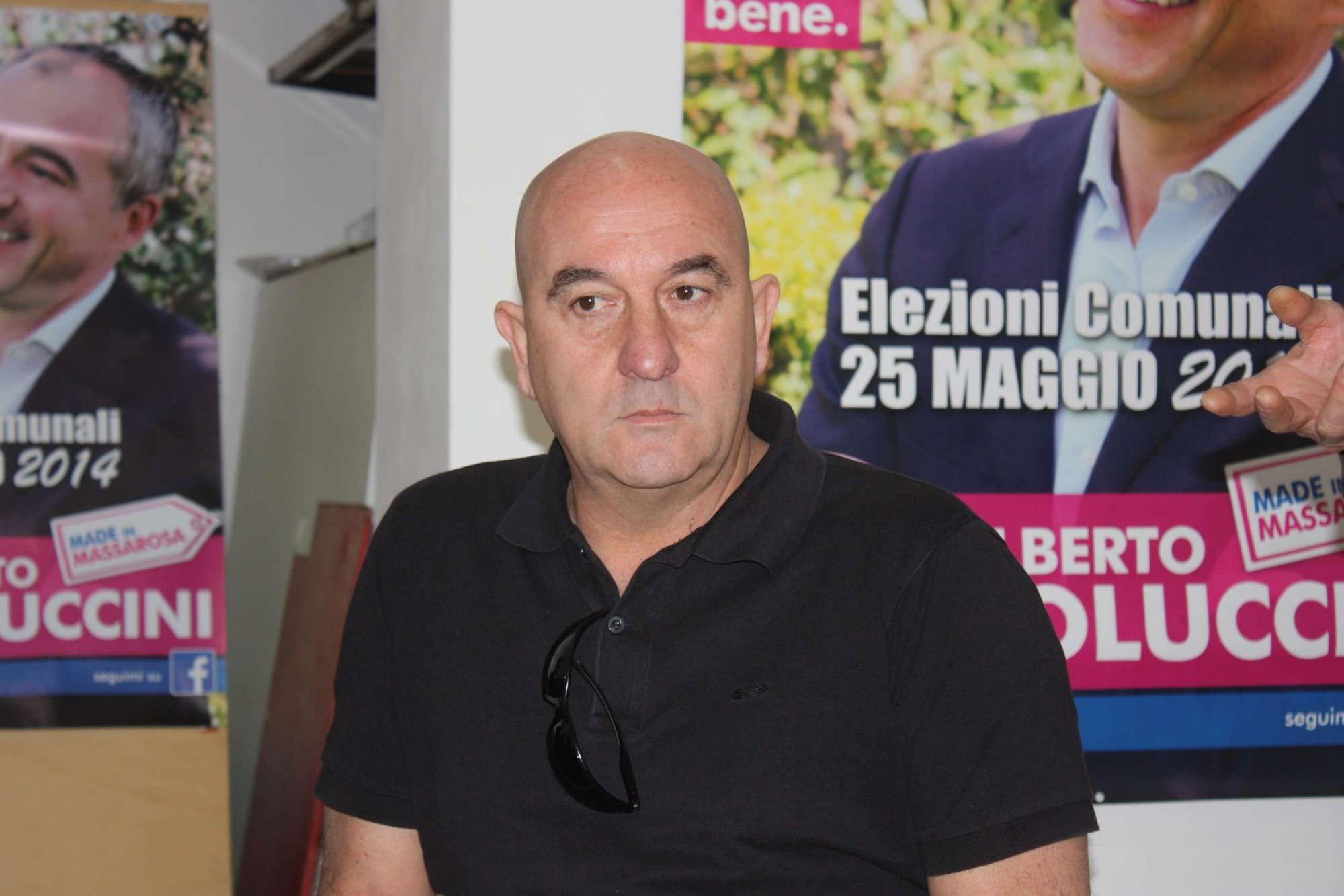 La Commissione Varignano incontra il Presidente Mover, Eugenio Vassalle