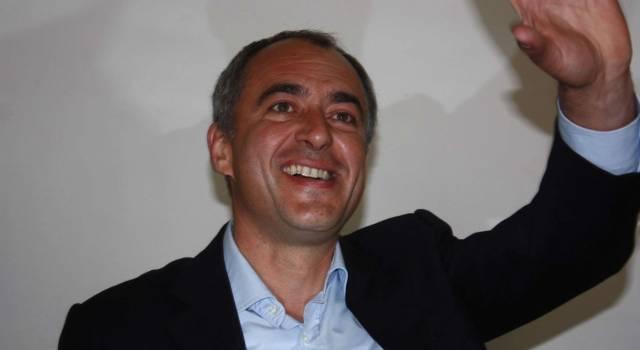 """Alberto Coluccini: """"Vi spiego come rilanciare il nostro territorio"""""""