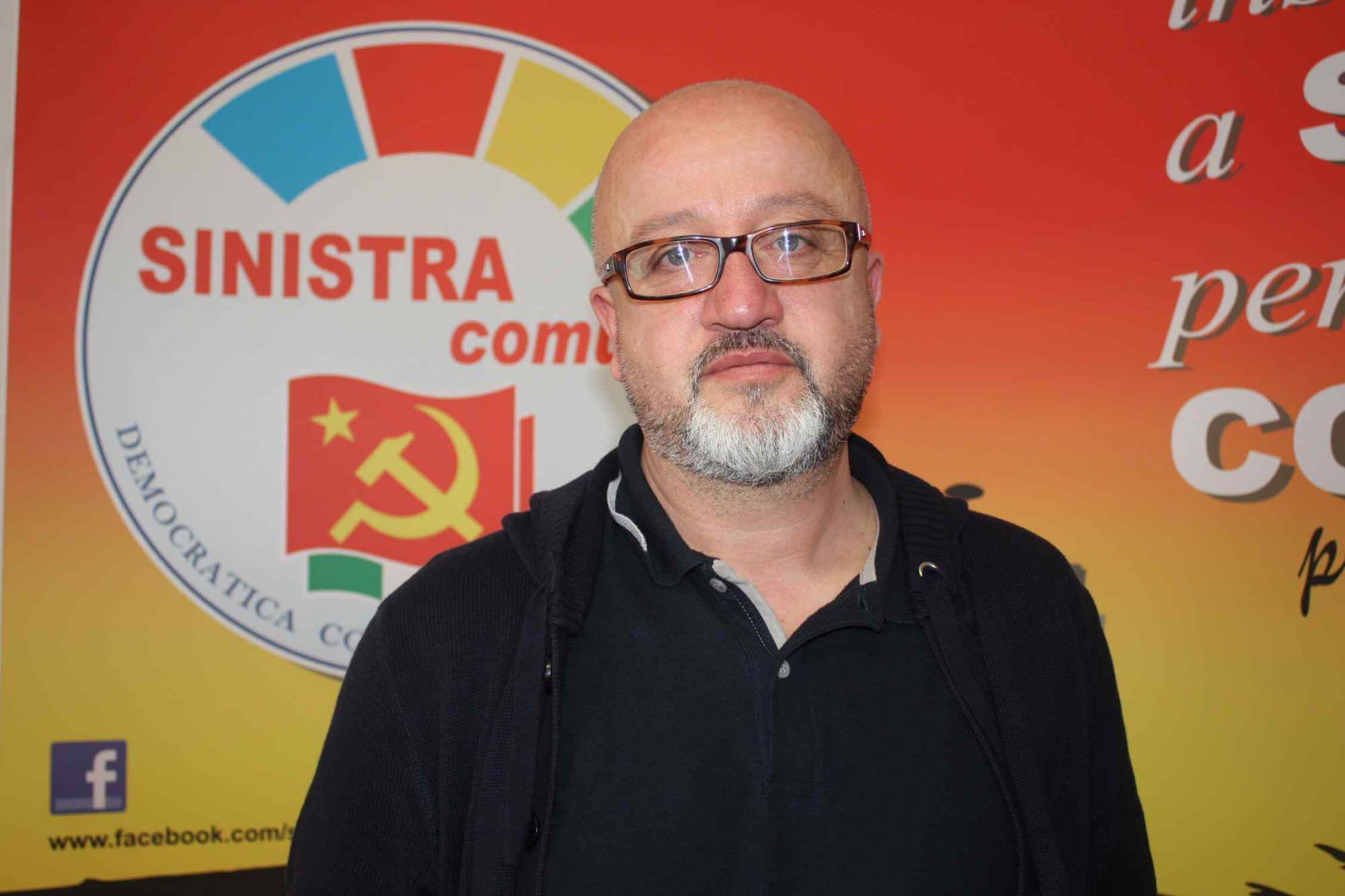 Massarosa, si dimette Fruzzetti. Torna in consiglio Leonardo Gilardetti