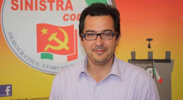 Scuola, Stefano Natali presidente della conferenza zonale per l'istruzione in Versilia
