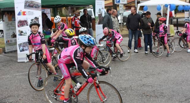 La pioggia rovina la festa dello sport di Massarosa (le foto)