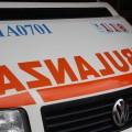 ambulanza misericordia 118