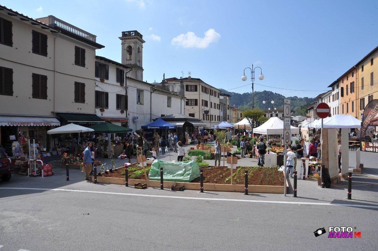 Progetto piazza XXIX Maggio: conclusa l'istruttoria pubblica con l'Assemblea di Zona 1