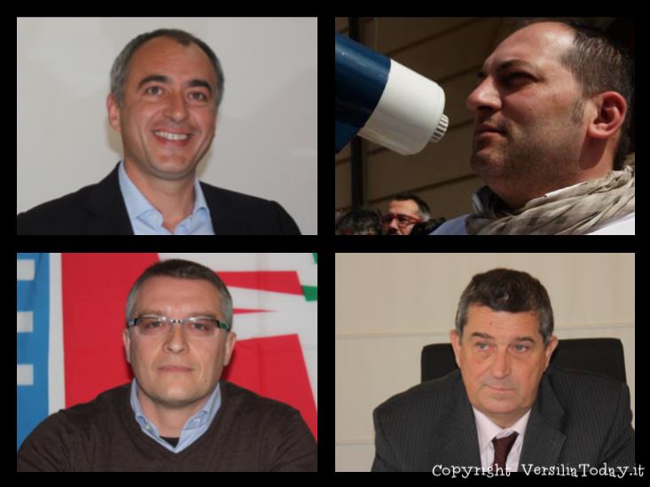 Elezioni Massarosa. Il live del confronto pubblico tra i candidati sindaco (video)