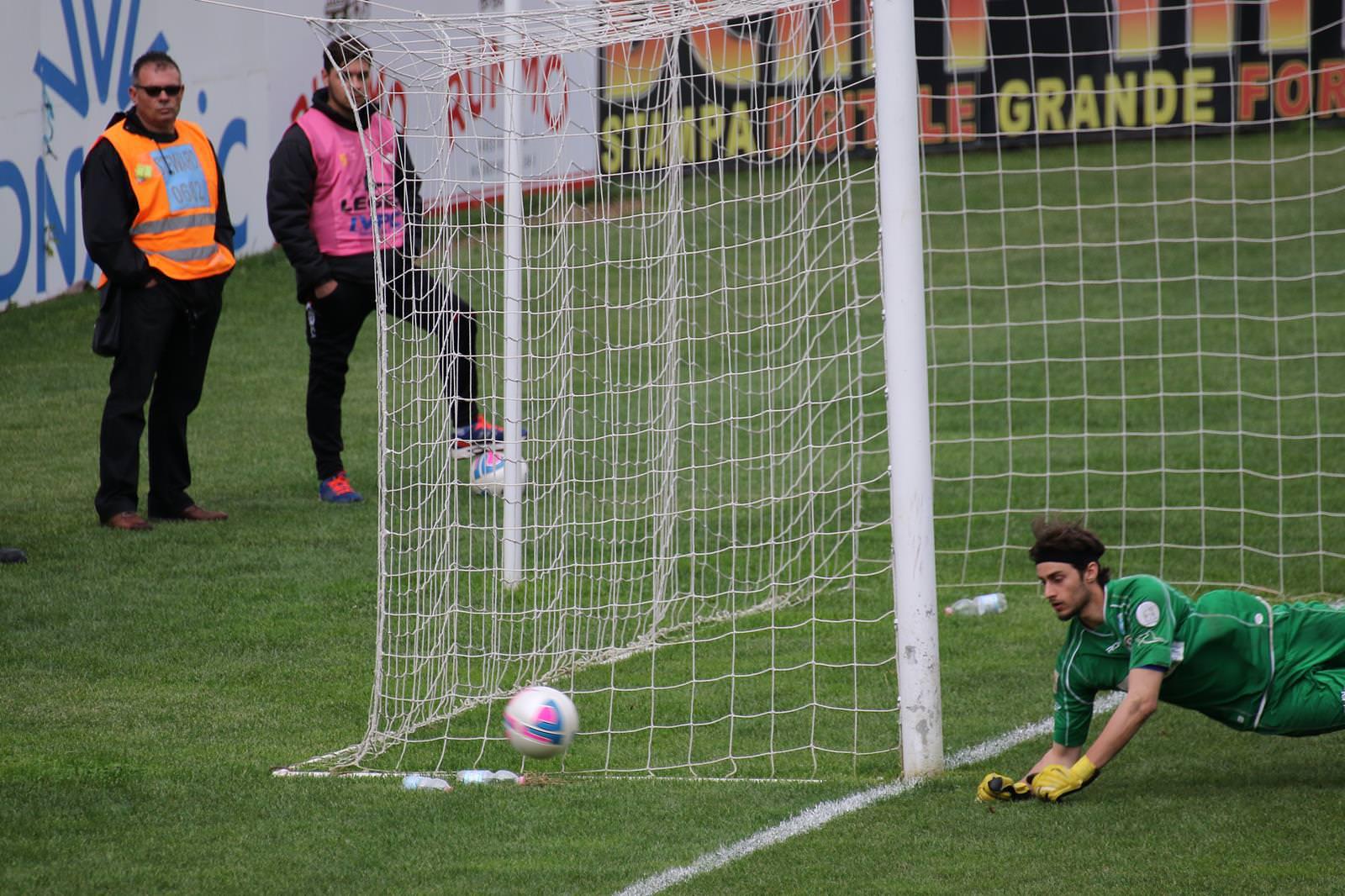 """Furlan: """"Ho avuto sfortuna sul gol di Campagnacci"""""""