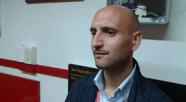 """Carnesalini: """"Il gol di Mazzeo era da annullare. Un plauso ai ragazzi"""""""