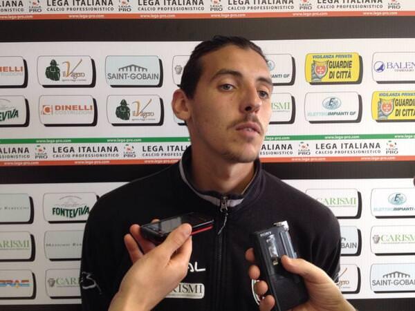 """Lamorte: """"Importante non aver subito gol"""""""