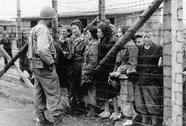 Cinque alunni delle scuole Forte dei Marmi in visita a Mauthausen