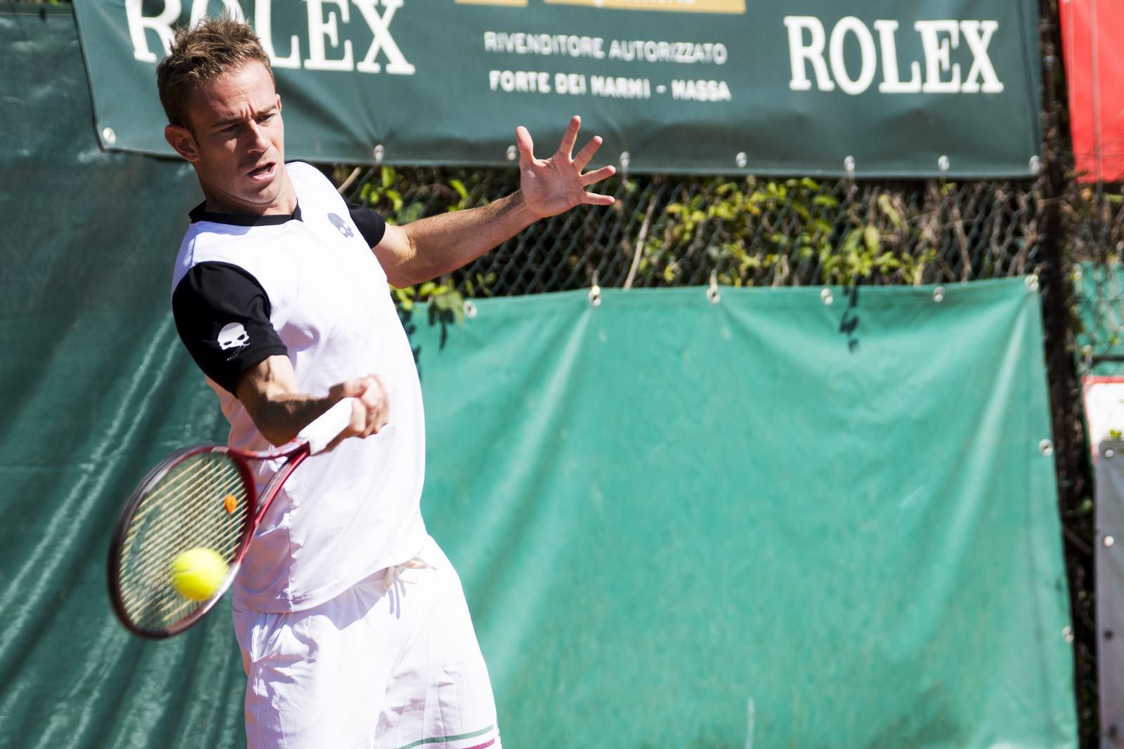 Il Tennis Italia vola in finale di A1