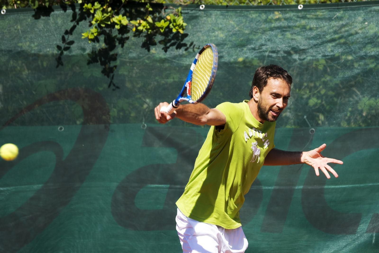 Il Tennis Italia compie un altro passo verso le semifinali scudetto