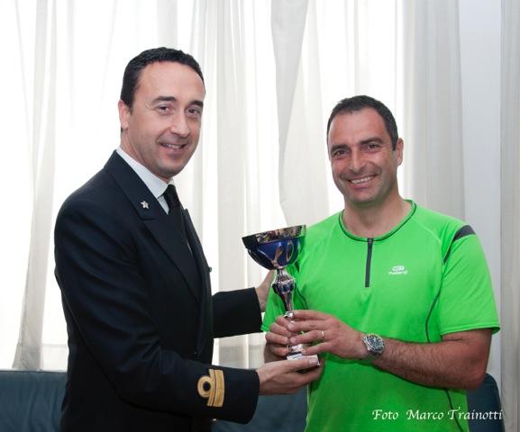 Vela, Filippo Iannello vince la Regata Nazionale Classe Dinghy