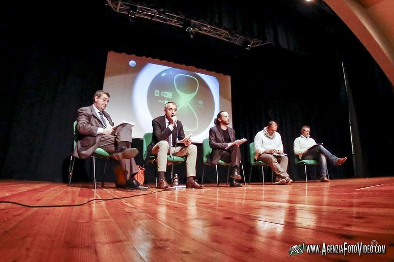 Elezioni Massarosa, confronto in tv dei candidati sindaco (video)