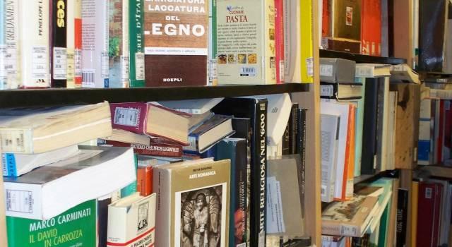 Cambio al vertice della biblioteca comunale