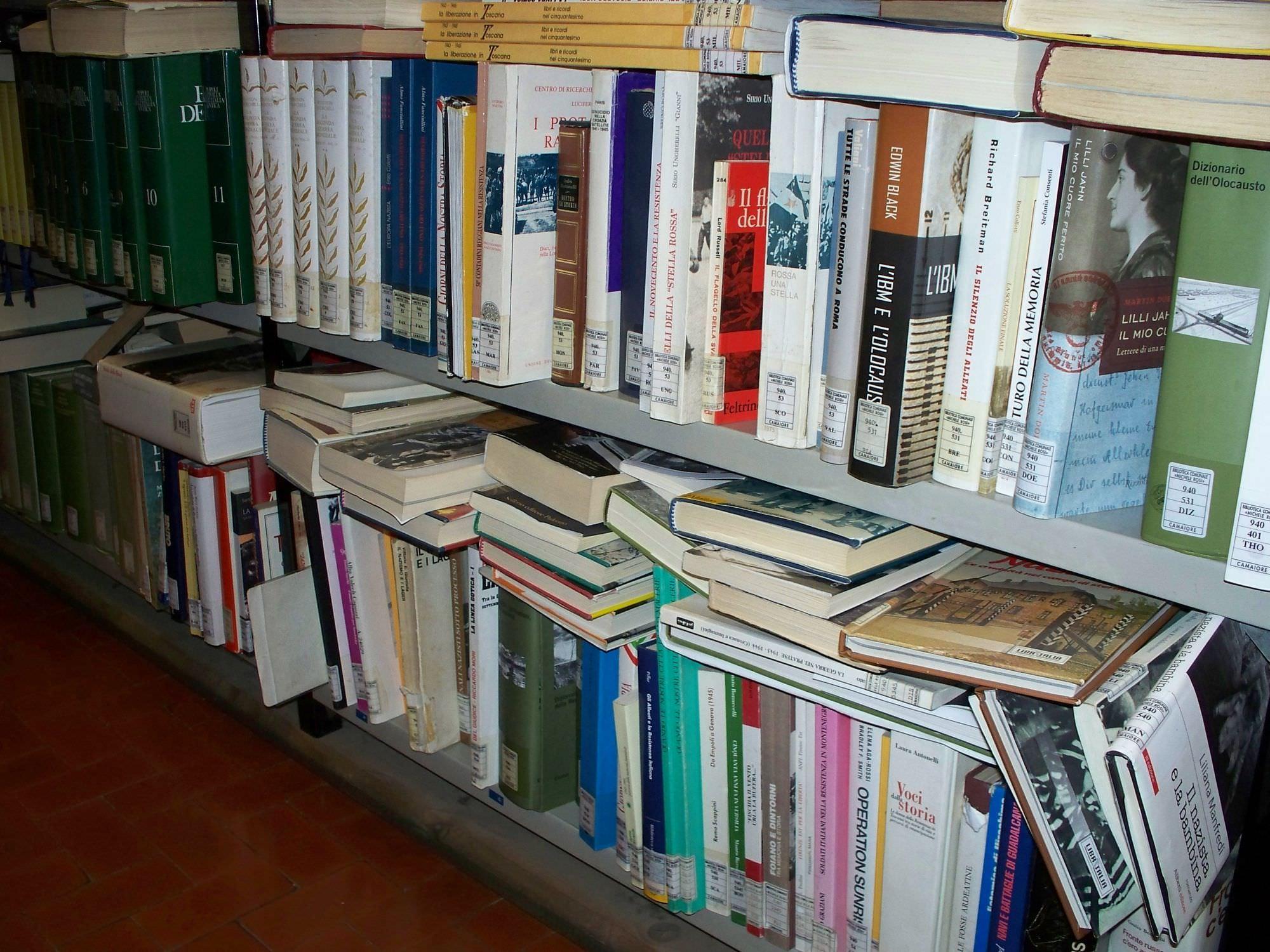 Libri scolastici, al via il bando per le famiglie meno abbienti