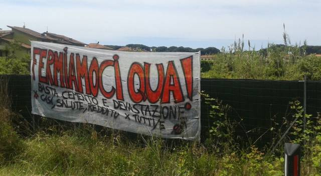 """Asse di penetrazione, Repubblica Viareggina ribadisce il """"NO"""""""