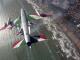 Viabilità per il Centovolte Air Show