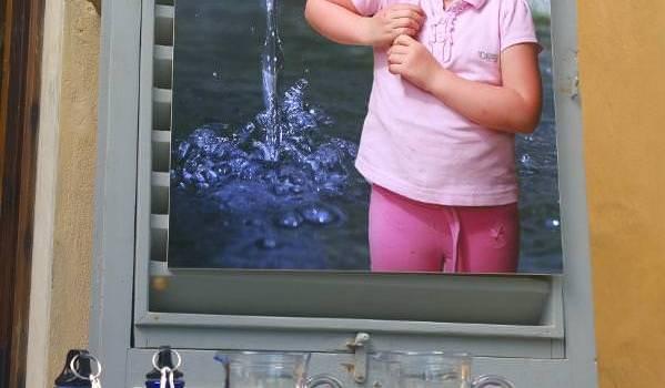 Acqua in video, come aderire al video con le scuole